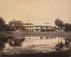 Government House, Madras.
